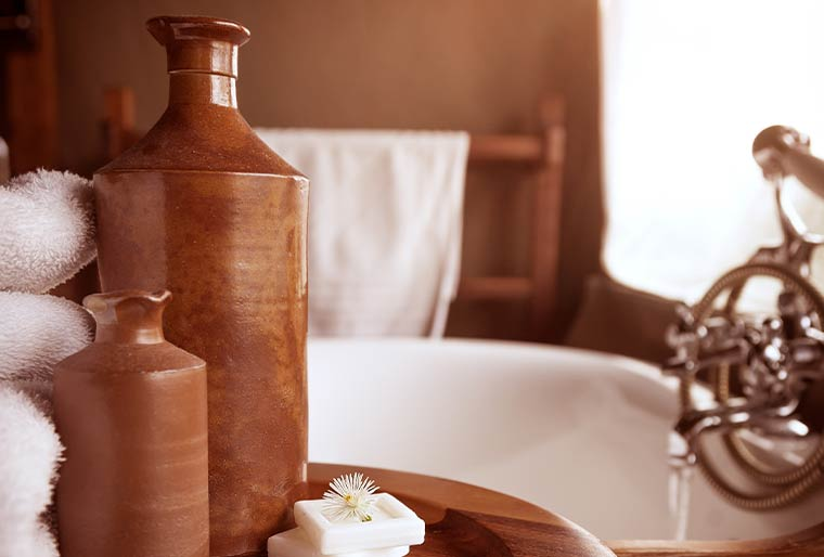 Hammam & Spa Signature 2 - Natural products